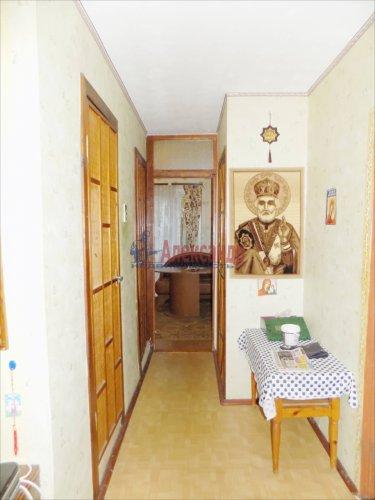 1-комнатная квартира (40м2) на продажу по адресу Выборг г., Победы пр., 4а— фото 4 из 19