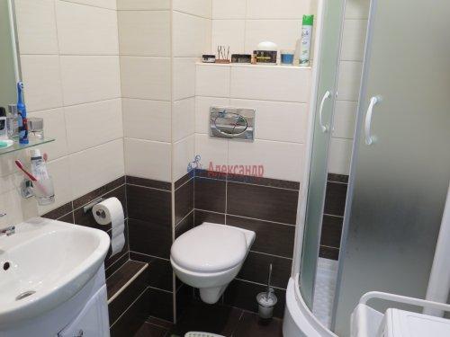 1-комнатная квартира (42м2) на продажу по адресу Ворошилова ул., 27— фото 4 из 9
