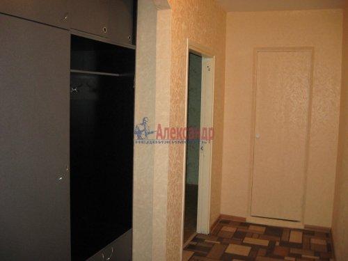 3-комнатная квартира (72м2) на продажу по адресу Лесогорский пгт.— фото 11 из 12