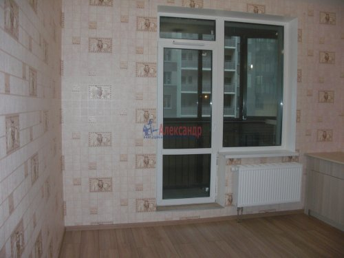 1-комнатная квартира (41м2) на продажу по адресу Адмирала Трибуца ул., 10— фото 5 из 11
