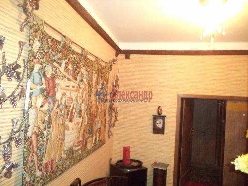 4-комнатная квартира (275м2) на продажу по адресу Кольцова ул., 59— фото 9 из 19