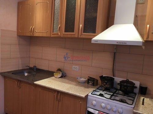 1-комнатная квартира (33м2) на продажу по адресу Будогощь пос.— фото 5 из 13