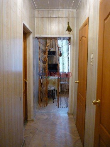 3-комнатная квартира (63м2) на продажу по адресу Кировск г., Комсомольская ул., 6— фото 9 из 13