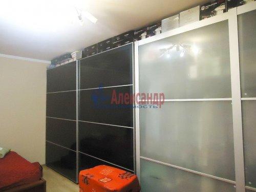 1-комнатная квартира (42м2) на продажу по адресу Белградская ул., 26— фото 2 из 9
