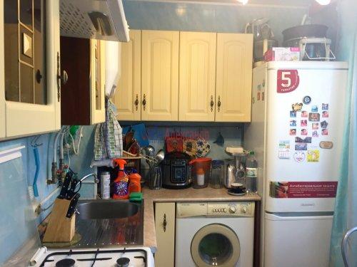 4-комнатная квартира (60м2) на продажу по адресу Турку ул., 23— фото 9 из 19