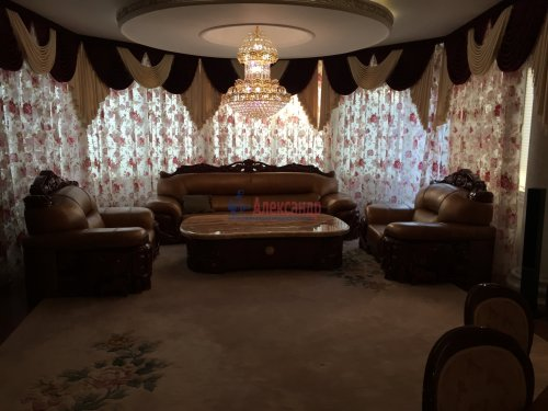 3-комнатная квартира (139м2) на продажу по адресу Воскресенская наб., 4— фото 2 из 11