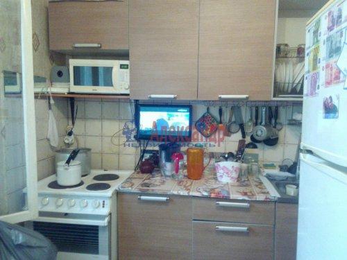 3-комнатная квартира (51м2) на продажу по адресу Запорожское пос., Советская ул., 5— фото 3 из 7