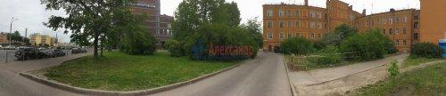 1-комнатная квартира (40м2) на продажу по адресу Обводного канала наб., 56— фото 6 из 13