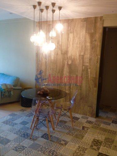 3-комнатная квартира (70м2) на продажу по адресу Адмирала Черокова ул., 18— фото 1 из 31
