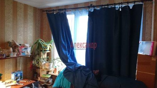 3-комнатная квартира (42м2) на продажу по адресу Тамбасова ул., 25— фото 2 из 4