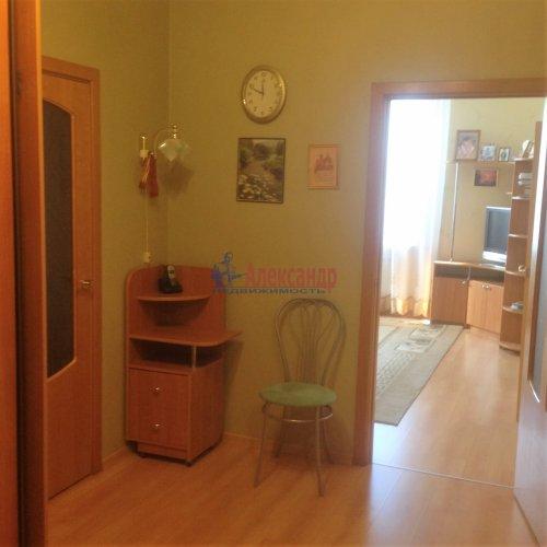 2-комнатная квартира (63м2) на продажу по адресу Новоколомяжский пр., 4— фото 18 из 22