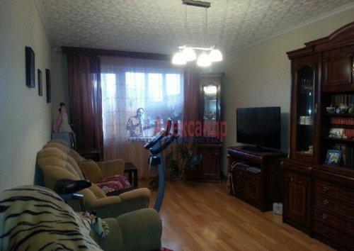3-комнатная квартира (72м2) на продажу по адресу Коробицыно пос., 6— фото 5 из 15