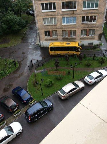 1-комнатная квартира (63м2) на продажу по адресу Профессора Попова ул., 37— фото 5 из 11