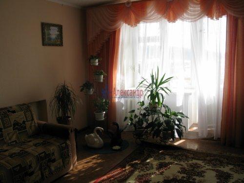 3-комнатная квартира (72м2) на продажу по адресу Хелюля пгт., Центральная ул., 2— фото 2 из 25
