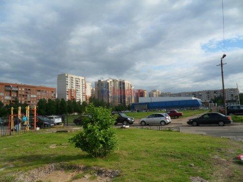 1-комнатная квартира (34м2) на продажу по адресу Бутлерова ул., 40— фото 8 из 9