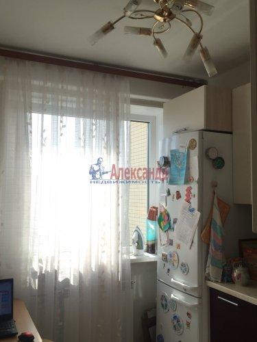 1-комнатная квартира (34м2) на продажу по адресу Энгельса пр., 129— фото 12 из 12
