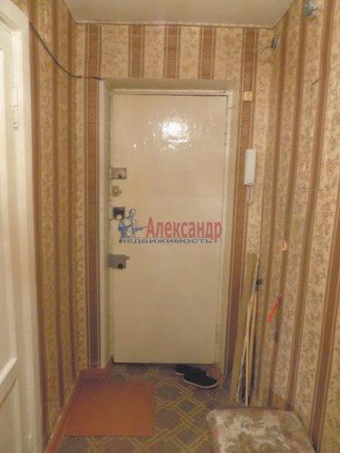 1-комнатная квартира (31м2) на продажу по адресу Выборг г., Ленинградское шос., 27— фото 4 из 13