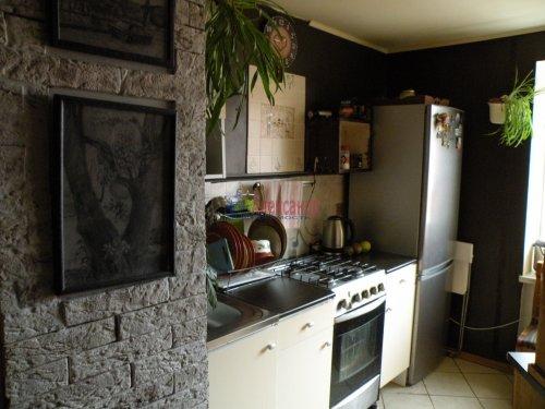 2-комнатная квартира (51м2) на продажу по адресу Сестрорецк г., Токарева ул., 12— фото 1 из 5