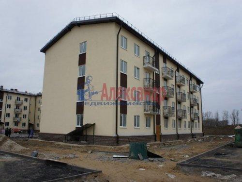 1-комнатная квартира (29м2) на продажу по адресу Щеглово пос., 82— фото 4 из 29