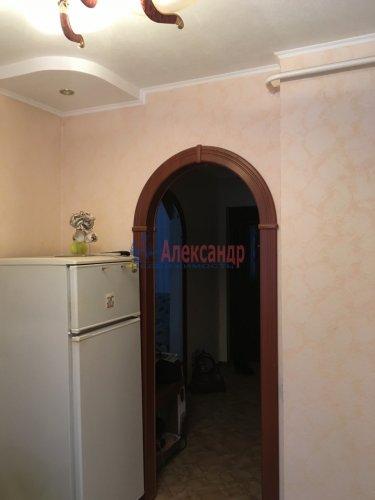1-комнатная квартира (33м2) на продажу по адресу Будогощь пос.— фото 6 из 13