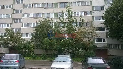 3-комнатная квартира (61м2) на продажу по адресу Коммунар г., Гатчинская ул., 16а— фото 1 из 3