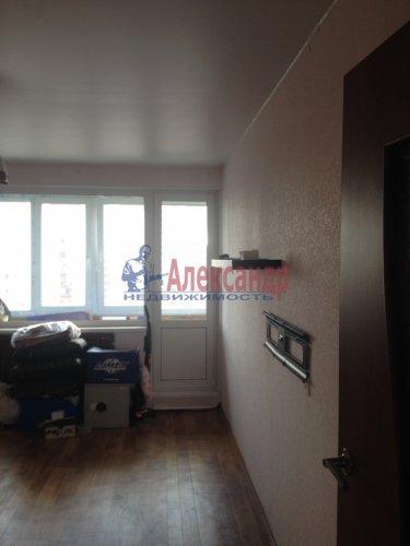 3-комнатная квартира (63м2) на продажу по адресу Луначарского пр., 58— фото 2 из 14
