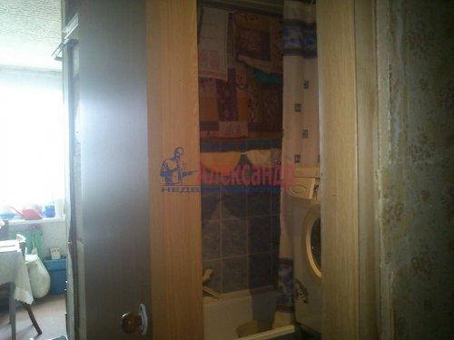 1-комнатная квартира (36м2) на продажу по адресу Малое Верево дер., Кириллова ул., 1— фото 3 из 5
