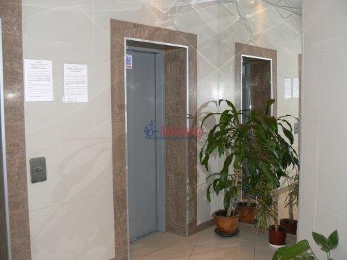 2-комнатная квартира (77м2) на продажу по адресу Тореза пр., 112— фото 20 из 24
