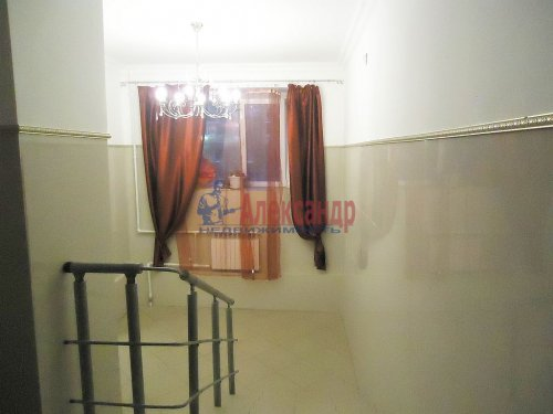 1-комнатная квартира (53м2) на продажу по адресу Белградская ул., 26— фото 8 из 11