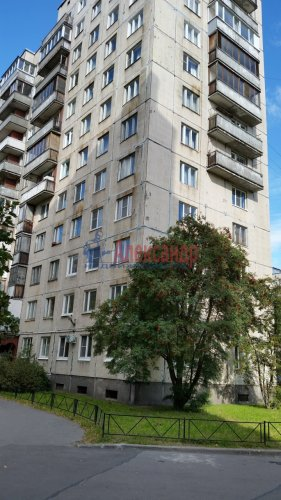 3-комнатная квартира (70м2) на продажу по адресу Тихорецкий пр., 33— фото 7 из 7