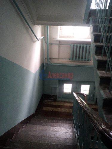 Комната в 3-комнатной квартире (76м2) на продажу по адресу Ломоносов г., Михайловская ул., 24— фото 13 из 15
