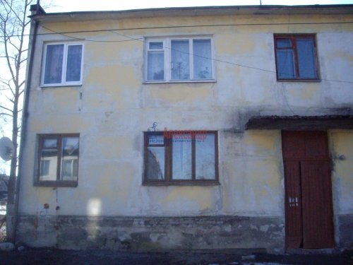 1-комнатная квартира (34м2) на продажу по адресу Элисенваара пос., Гагарина ул., 12— фото 6 из 6