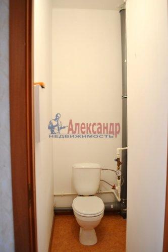 2-комнатная квартира (58м2) на продажу по адресу Юнтоловский пр., 47— фото 13 из 15