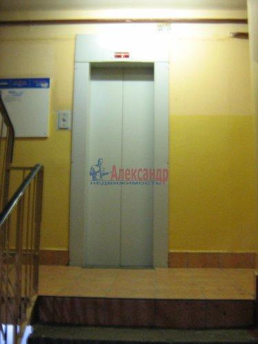 Комната в 3-комнатной квартире (60м2) на продажу по адресу Сикейроса ул., 6— фото 18 из 19