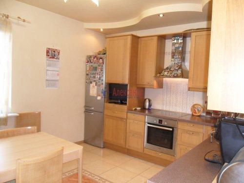3-комнатная квартира (101м2) на продажу по адресу Науки пр., 17— фото 24 из 33