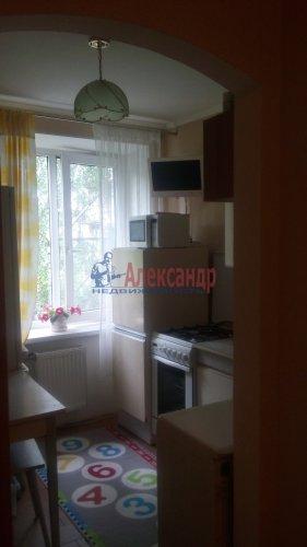 1-комнатная квартира (29м2) на продажу по адресу Раевского пр., 10— фото 5 из 13