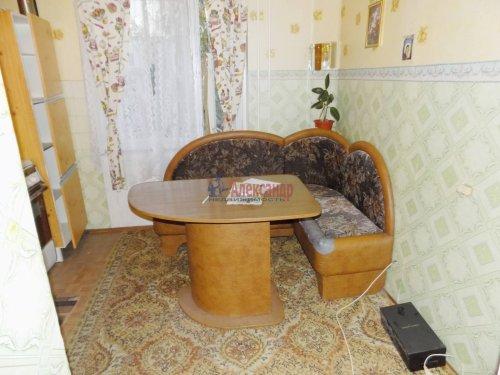 1-комнатная квартира (40м2) на продажу по адресу Выборг г., Победы пр., 4а— фото 10 из 19