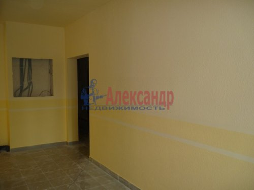 1-комнатная квартира (39м2) на продажу по адресу Всеволожск г., Колтушское шос., 94— фото 16 из 18