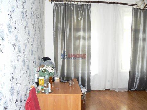 3-комнатная квартира (75м2) на продажу по адресу Малая Посадская ул., 16— фото 12 из 30