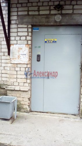 1-комнатная квартира (30м2) на продажу по адресу Лахденпохья г., Ленина ул., 5а— фото 9 из 11