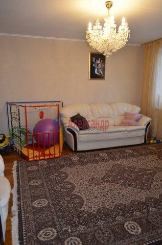 3-комнатная квартира (58м2) на продажу по адресу Северный пр., 24— фото 14 из 19