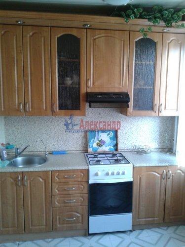 4-комнатная квартира (73м2) на продажу по адресу Купчинская ул., 20— фото 4 из 14
