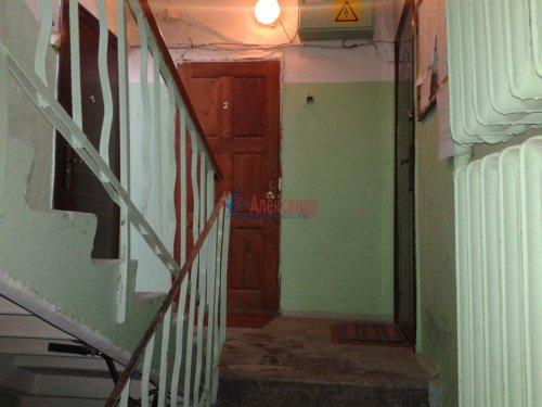 1-комнатная квартира (32м2) на продажу по адресу Кузнечное пгт., Приозерское шос., 16— фото 12 из 14