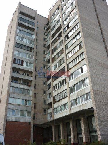 Комната в 9-комнатной квартире (187м2) на продажу по адресу Купчинская ул., 4— фото 11 из 11