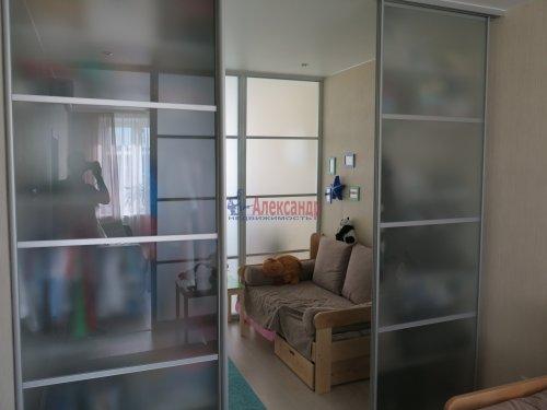 1-комнатная квартира (42м2) на продажу по адресу Ворошилова ул., 27— фото 2 из 9