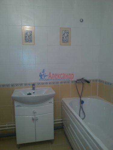 3-комнатная квартира (68м2) на продажу по адресу Мурино пос., Менделеева бул., 9— фото 5 из 14