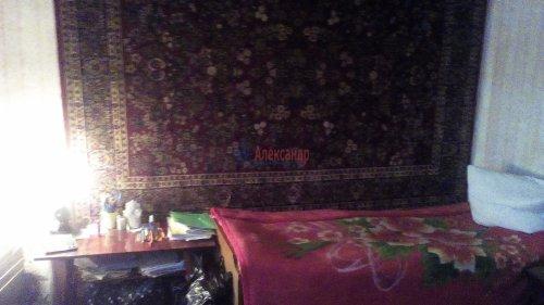 2-комнатная квартира (60м2) на продажу по адресу Куркиеки пос., Новая ул., 14— фото 5 из 10