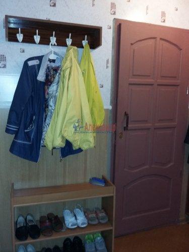2 комнаты в 16-комнатной квартире (380м2) на продажу по адресу Красное Село г., Гвардейская ул., 25— фото 8 из 9