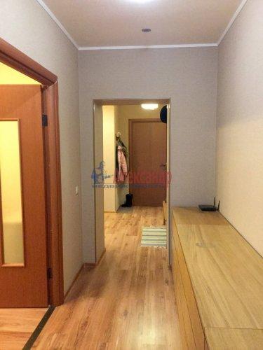 2-комнатная квартира (95м2) на продажу по адресу Наставников пр., 19— фото 9 из 20