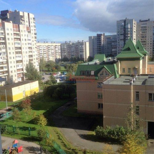2-комнатная квартира (63м2) на продажу по адресу Новоколомяжский пр., 4— фото 20 из 22